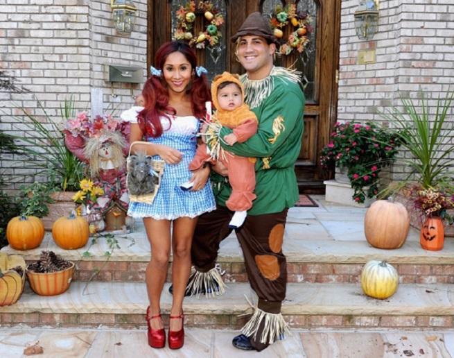 Disfraces Halloween Familia Os Damos Algunas Ideas De Disfraces
