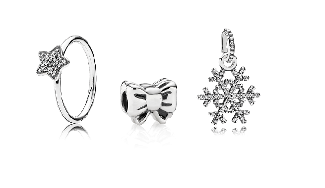 coleccion anillos pandora 2016