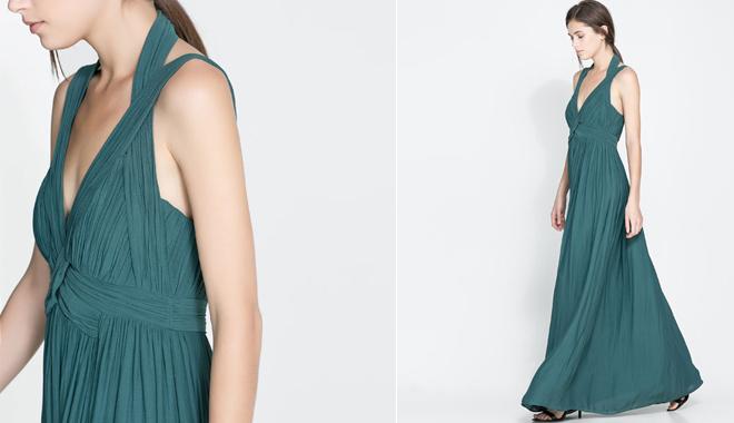 El vestido de Bershka con el que podrás imitar a Meghan Markle pics