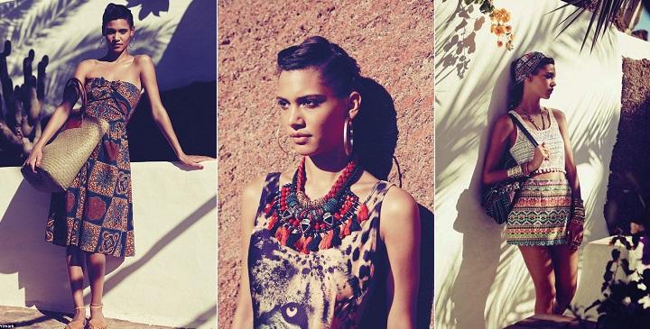 Catalogo Primark verano 20141
