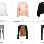 Nueva colección de H&M para la primavera 2014