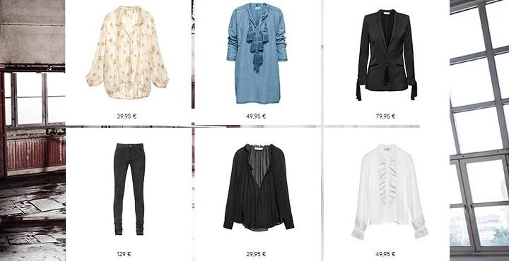 H&M primavera 20141