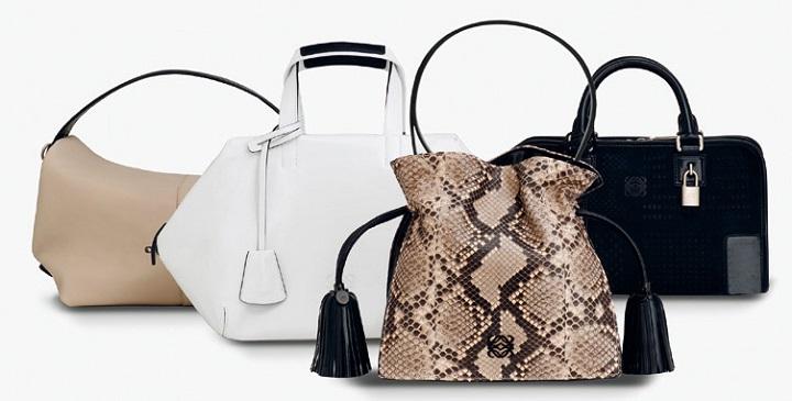 Nuevos bolsos de Loewe1