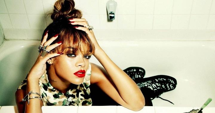 Rihanna icono de moda