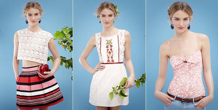 Blanco primavera verano 20141