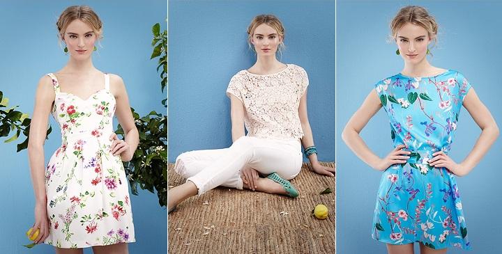 Blanco primavera verano 20143