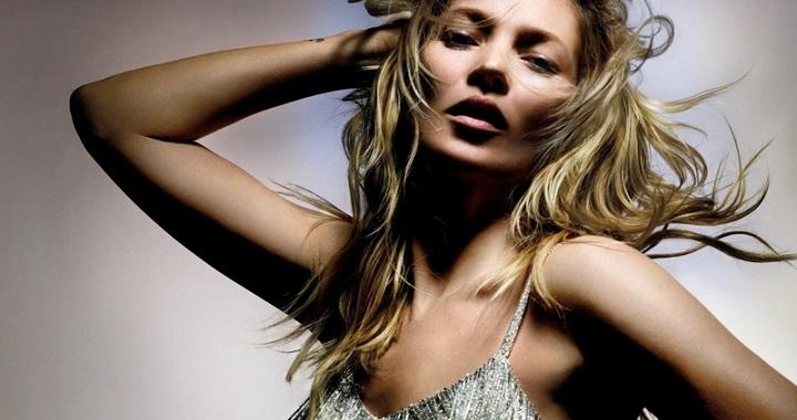 Coleccion de Kate Moss para Topshop