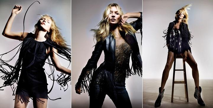 Coleccion de Kate Moss para Topshop1