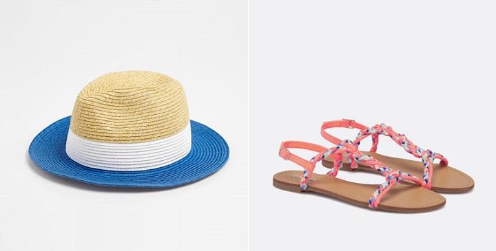 Beachwear Oysho 20144