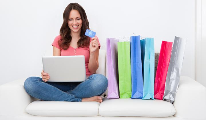 Cómo y dónde vender mi ropa por Internet