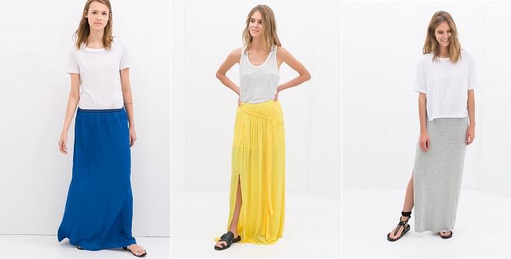 faldas largas verano1