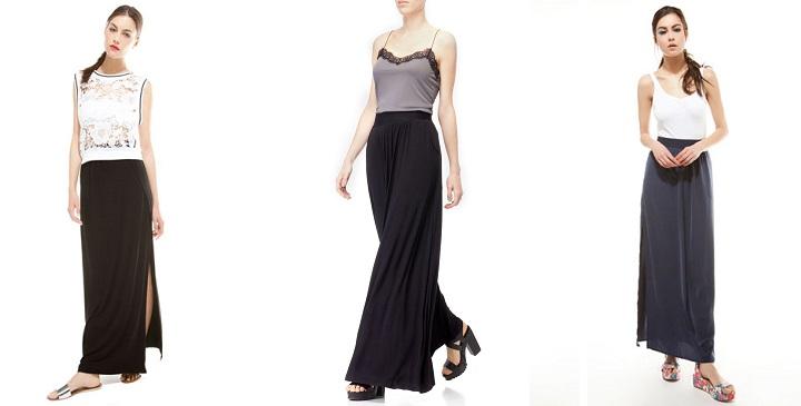 faldas largas verano2