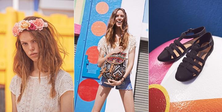 nuevo catalogo Primark verano 20143