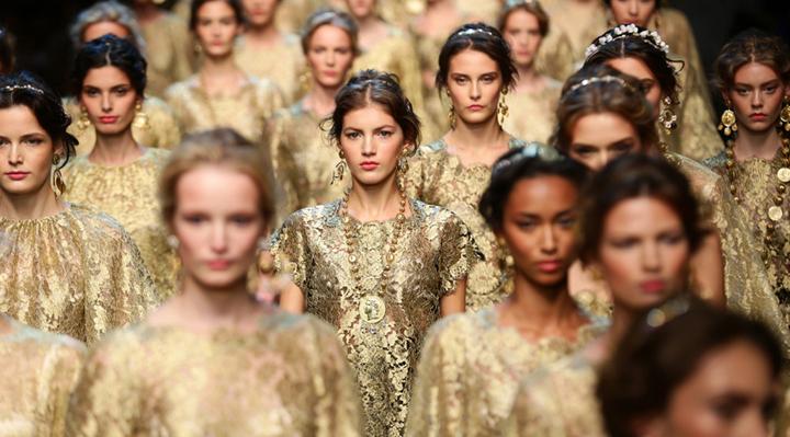 Ropa Dolce & Gabbana de segunda mano