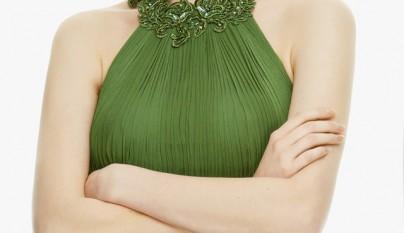 Vestidos fiesta adolfo dominguez 2014