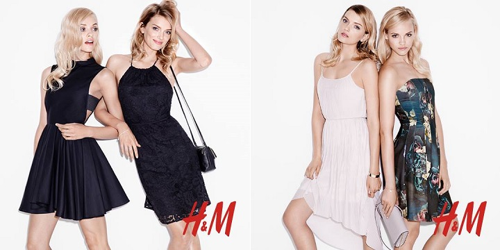 5 estilos vestidos clave H&M1