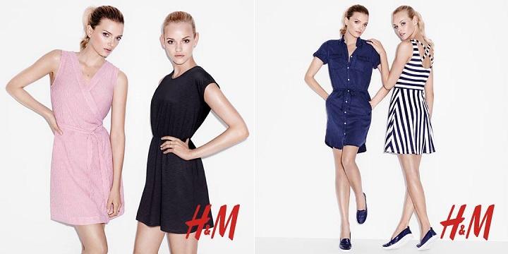 5 estilos vestidos clave H&M2