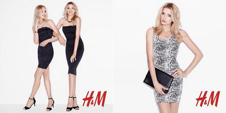 5 estilos vestidos clave H&M5