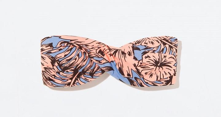 Bikinis Zara verano 2014
