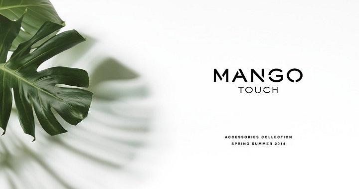 Mango Touch 2014
