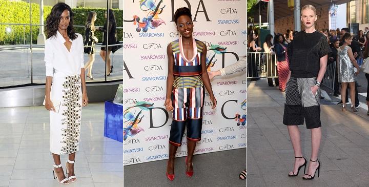 alfombra roja CFDA Awards 20142