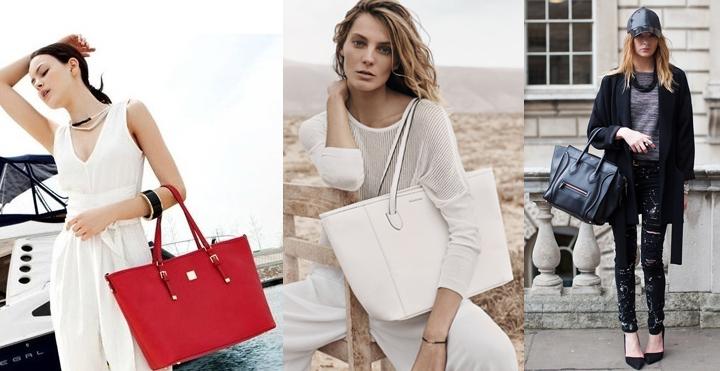 Combinar el bolso shopper