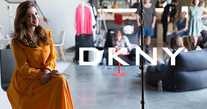 Coleccion DKNY Ramadan