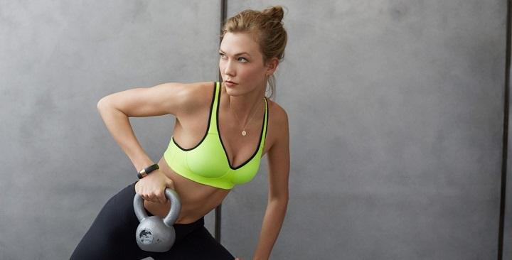 Karlie Kloss y Nike1