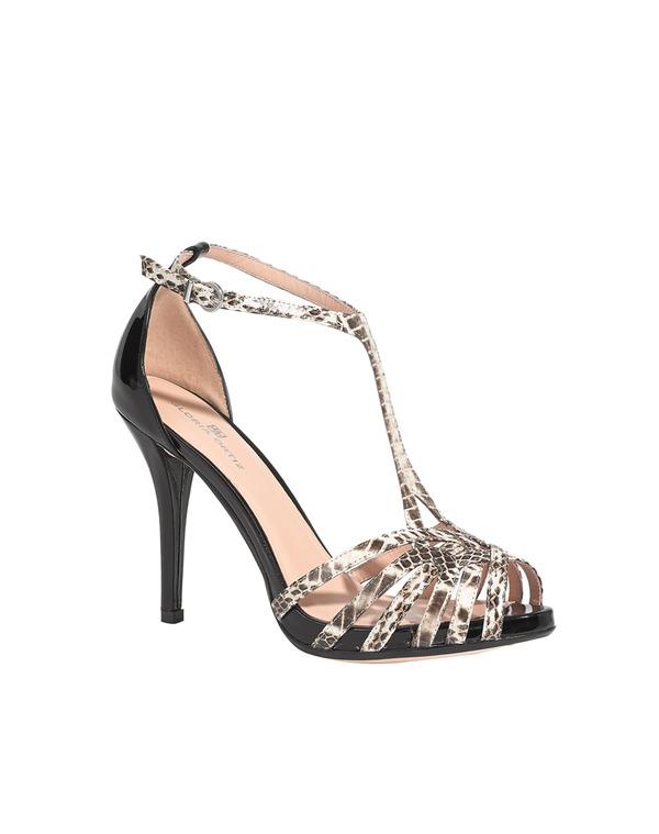 Zapatos Tacon Mujer Corte Ingles