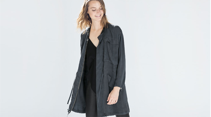 Avance Zara otoño-invierno 2014