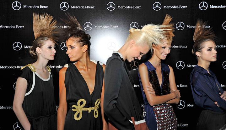 Calendario Mercedes Benz Fashion Week Madrid 60 edición