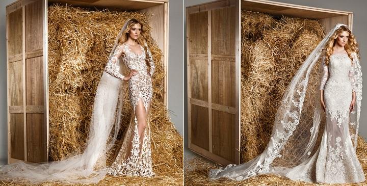 vestidos novia zuhair murad 20152