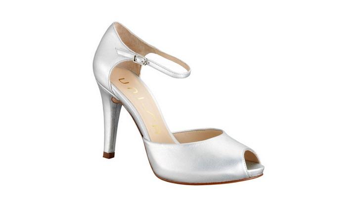 zapato boda Unisa