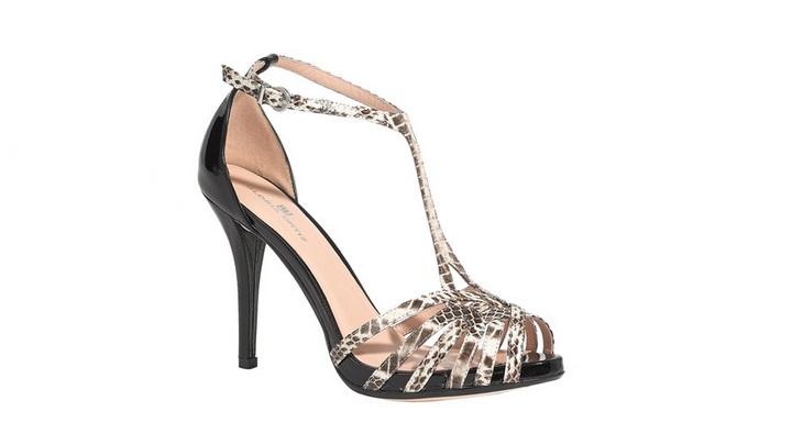 zapato boda gloria ortiz
