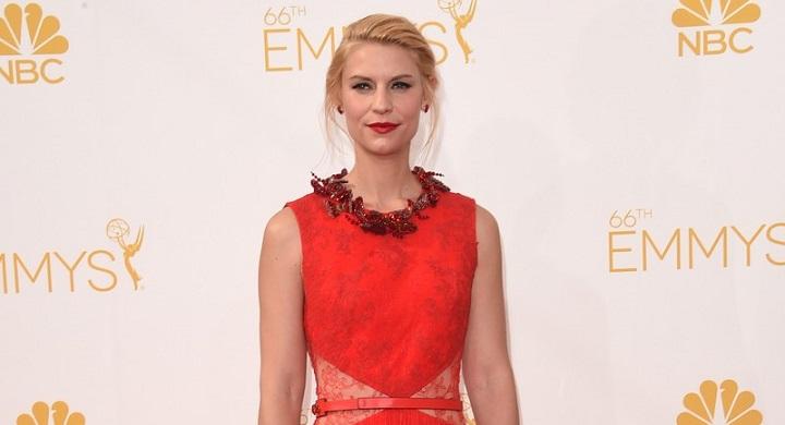 Alfombra roja Emmy 2014