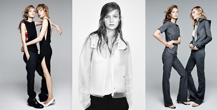 Catalogo Zara otono invierno 2014 20152