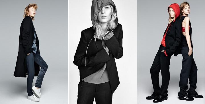Catalogo Zara otono invierno 2014 20153