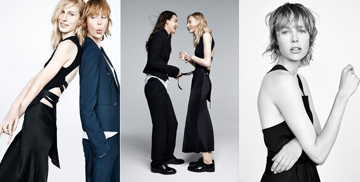 Catalogo Zara otono invierno 2014 20154