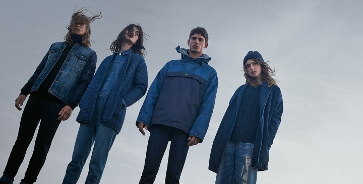 Pull and bear otono invierno 2014 20153