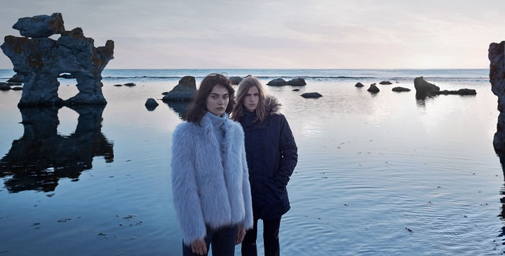 Pull and bear otono invierno 2014 20154
