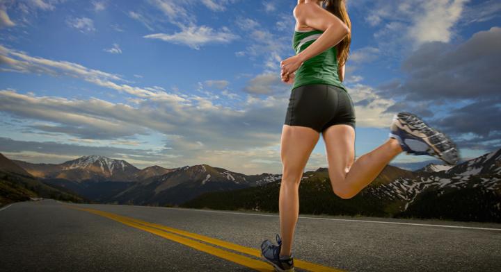 La mejor ropa para correr