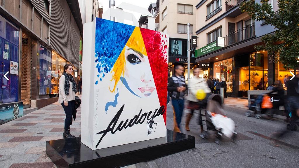 Andorra Shopping Festival 2
