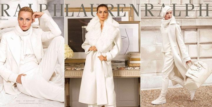 Coleccion Ralph Lauren otono 20141