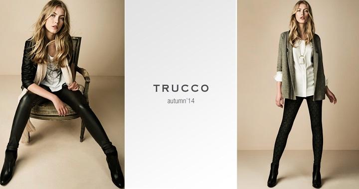 Coleccion Trucco otono 2014