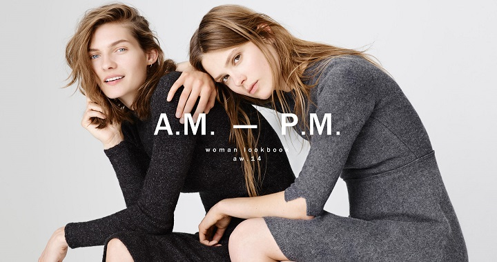 Lookbook Zara noviembre 2014