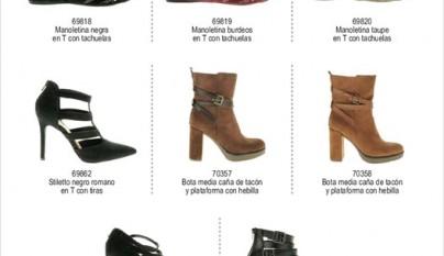 venta caliente barato comprar lujo modelos de gran variedad Zapatos MARYPAZ otoño-invierno 2014-2015 – Estilos de moda ...