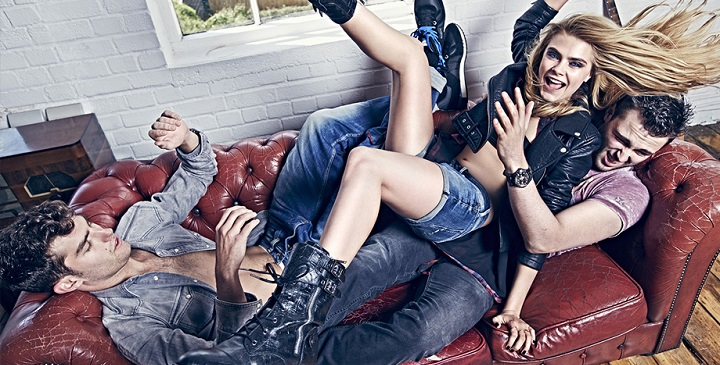 Pepe Jeans 2014 2015
