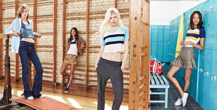 Zara TRF otono invierno 2014 20151