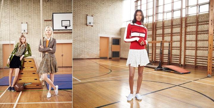 Zara TRF otono invierno 2014 20152