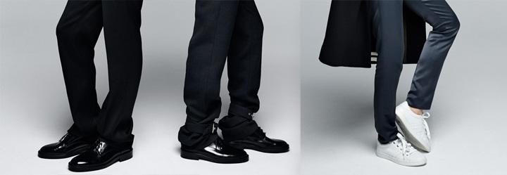 Calzado Zara otoño-invierno 2014-2015